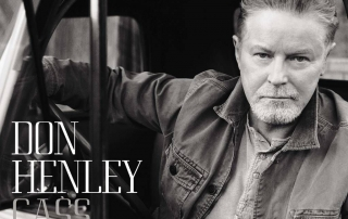Don Henley, Country
