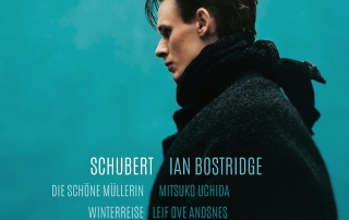Ian Bostridge Winterreise Schubert