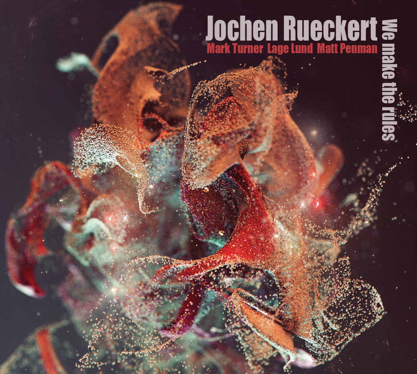 Jochen Rückert, Mainstream Jazz