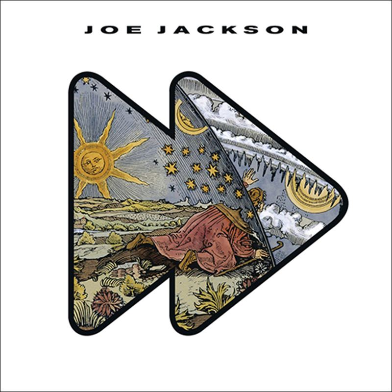 Joe Jackson, Fast Forward