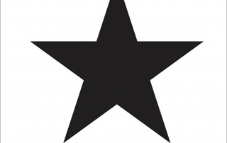Black Star David Bowie